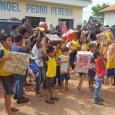 A Polícia Civil do Estado de Rondônia, por meio do Departamento de Narcóticos 1ª e 2ª Delegacias de Repressão ao Entorpecente (DRE/DENARC) realizou na manhã desta quinta-feira (10/10), a entrega...