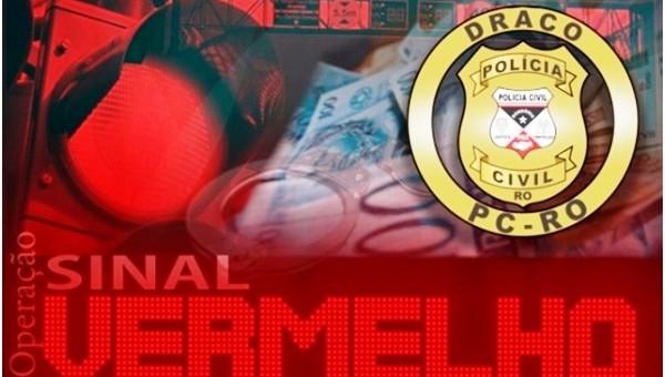Na manhã desta quinta-feira (08/11), a Polícia Civil do Estado de Rondônia por meio da Delegacia de Repressão à Criminalidade Organizada (DRACO), com apoio de peritos da Polícia Técnica (POLITEC),...