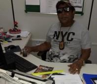 É com imenso pesar que a Delegada-Geral da Polícia Civil do Estado de Rondônia, Walkyria Vieira Boaventura Manfroi, comunica que nesta terça-feira, dia 04 de dezembro de 2018, o Policial...