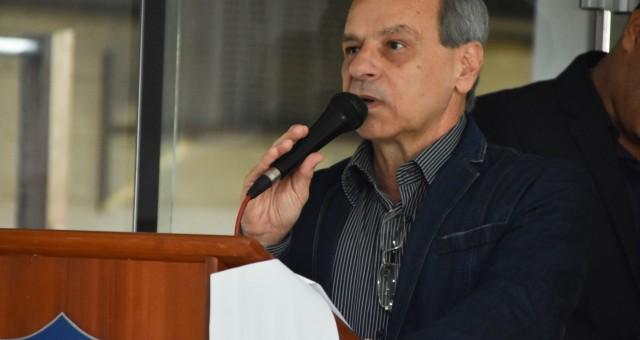 O Delegado – Geral da Polícia Civil de Rondônia, Samir Fouad Abboud, empossou na manhã desta quarta-feira (16/01) novos diretores , os quais foram nomeados por meio de decreto publicado...