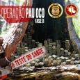 PAU OCO: POLÍCIA CIVIL EM CONJUNTO COM MINISTÉRIO PÚBLICO DEFLAGRA MAIS UMA FASE DA OPERAÇÃO CONTRA CORRUPÇÃO E CRIMES AMBIENTAIS EM RONDÔNIA A Polícia Civil do Estado de Rondônia, por...