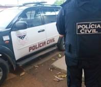 A Polícia Civil do estado de Rondônia, por meio do Serviço de Investigação e Captura (SEVIC) do 1º DP de São Francisco do Guaporé, prendeu na última sexta-feira (17/05), um...