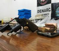 A Polícia Civil do estado de Rondônia, por meio do Departamento de Narcóticos (Denarc), apreendeu na tarde desta terça-feira (14/05), mais de 18 kg de entorpecentes. Parte da droga, cerca...