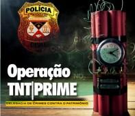 A Polícia Civil do Estado de Rondônia, por meio da Delegacia de Crimes Contra o Patrimônio (DERF), com o apoio da Delegacia Especializada de Repressão aos Furtos e Roubos de...