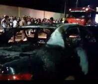 A Polícia Civil do estado de Rondônia, por meio da 8ª Delegacia da Capital, indiciou os nacionais Zaqueu C. S. S. e Vinicius V. R., acusados de terem ateado fogo...
