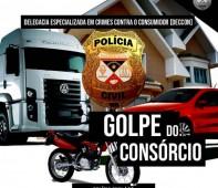 A Polícia Civil do estado de Rondônia, por meio da Delegacia Especializada em Crimes Contra o Consumidor (Deccon) de Porto Velho, faz alerta à população para mais um tipo de...