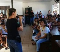 O trabalho de conscientização aconteceu nas escolas dos distritos de Extrema e Nova Califórnia. A Polícia Civil do estado de Rondônia, por meio de servidores da Delegacia Especializada no Atendimento...