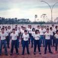No sublime torrão rondoniense um estandarte tremula viril, assim diz o hino da Polícia Civil de Rondônia. E foi assim, que numa época em que o estado de Rondônia iniciava...