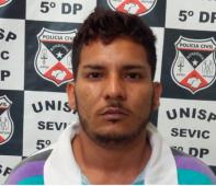 A Polícia Civil do Estado de Rondônia, por meio do Serviço de Investigação e Captura (Sevic) do 5° DP, capturou o foragido da Justiça Izaquiel F. S. O. A captura...