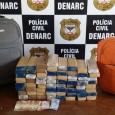 A Polícia Civil do Estado de Rondônia através do Departamento de Narcóticos desta capital – DENARC informa que na data de hoje, por volta das 13h, realizou a prisão em...