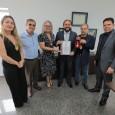A Polícia Judiciária Civil do Estado de Rondônia homenageou, nesta terça-feira (27/08), o Deputado Estadual Laerte Gomes, presidente da Assembleia Legislativa do Estado de Rondônia (ALE-RO) com sua maior comenda:...