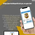 """A Polícia Judiciária Civil do Estado de Rondônia disponibilizou, hoje, quarta-feira, o acesso ao """"Portal do Servidor Policial Civil"""". O novo software servirá como um canal de atendimento da Divisão..."""
