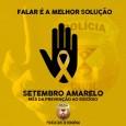 A Polícia Judiciária Civil do Estado de Rondônia por intermédio de sua Assessoria de Comunicação e Estatística alerta a população para o aumento do índice de suicídios registrados neste mês...