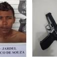 Investigadores da Delegacia de Polícia Civil de Candeias do Jamari prenderam preventivamente Jardel Francisco de Souza, apontado como o autor de vários roubos ocorridos no município. Em virtude dos constantes...