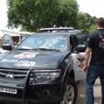 Um vereador do município de Cerejeiras (RO) está preso na carceragem do município desde as 13h desta terça-feira (07). A prisão, que está sob absoluto sigilo das autoridades, em razão...