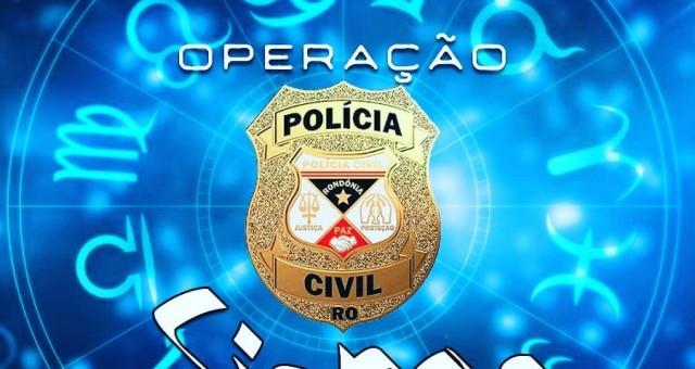 A Polícia Civil do Estado de Rondônia, por meio da Delegacia Especializada em Crimes Contra a Vida (DECCV), deflagrou, na manhã desta quinta-feira (06/02), a Operação denominada Signos, com o...