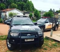 A Polícia Civil do Estado de Rondônia, por meio do Departamento de Narcóticos, deflagrou neste sábado, 15/02/2020, uma operação policial no município de Guajara Mirim, relacionada à uma apreensão de...