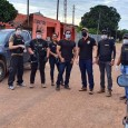 A Polícia Judiciária Civil do Estado de Rondônia, por intermédio da Delegacia de Presidente Médici cumpriu na manhã desta quinta-feira, 3 (três) mandados de busca e apreensão nas residências de...