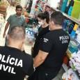 A Polícia Judiciária Civil, por intermédio da Delegacia Especializada em Crimes Contra o Consumidor – DECON/RO, após inúmeras denúncias da população dos Distritos de Porto Velho, iniciou na manhã da...