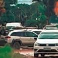 A Delegacia Especializada em Crimes contra o Patrimônio, em ação conjunta com a Coordenação de Recursos Especiais (CORE/PC) e Polícia Militar prenderam, na manhã de terça-feira (14), Elias Rocha Pereira....
