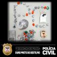 A Polícia Judiciária Civil, por intermédio da 1ª Delegacia de Polícia Civil de Ouro Preto do Oeste/RO deflagrou na manhã desta quarta-feira (29/07) operação em combate ao comércio de entorpecentes...