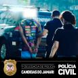 A eficiente ação da 1ª Delegacia de Polícia Civil de Candeias do Jamari-RO no combate aos crimes de Organização Criminosa, Tráfico de Drogas e outros crimes tem sido digna de...